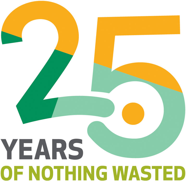 Divert NS 25 Years of Nothing Wasted
